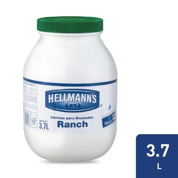 Hellmann's® Aderezo Ranch