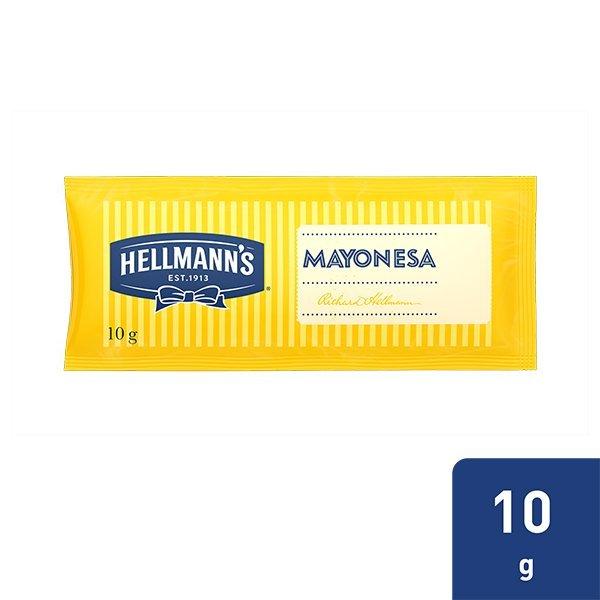 Hellmann's®Aderezo Mayonesa PPK -