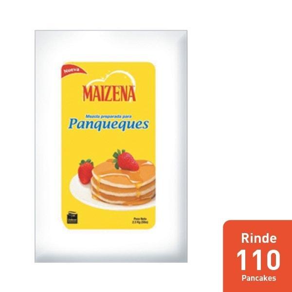 Maizena® Mezcla preparada para Panqueques 10 X 2,3 kg -